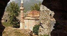Замок Мамури-Калеси