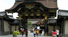 Замок-дворец Нидзё