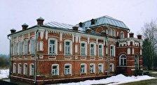 Дом-музей А. С. Клычкова