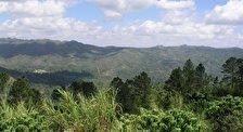 Национальный парк  Топес-де-Кольянтес