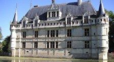 Замок Азэ-лё-Ридо