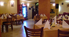 Ресторан Дионис