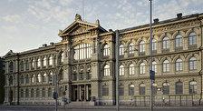 Финская Национальная Галерея