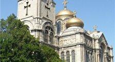 Кафедральный храм-памятник Успение Пресвятой Богородицы