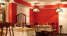 Ресторан Кохинор