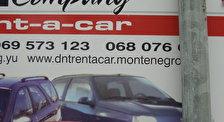 Прокат машин в Герцеге Нови