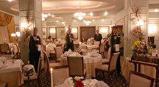 Ресторан Кристальный Дворец