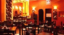 Ресторан Тадж Махал