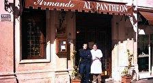 Ресторан Армандо эль Пантеон