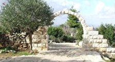 Библейская Деревня