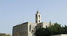 Ильи-Пророка (Мар Элиас) Монастырь