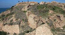 Аполлония – национальный парк крестоносцев