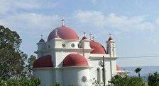 Монастырь Двенадцати Апостолов