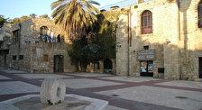 Музей Древностей Тель-Авива - Яффо