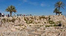 Национальный Парк Тель Мегиддо