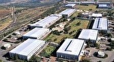 Промышленный Парк Тефен