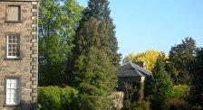 Королеский Ботанический Сад Эдинбурга