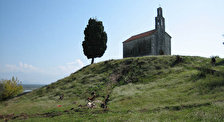 Монастырь Враньина