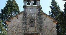 Монастырь  святого Михаила Архангела (Михольска Превлака)