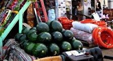 Рынок в Дахабе