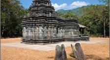 Храм Махадева