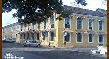 Центральная библиотека Гоа