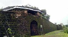 Форт Алорна