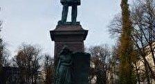 Памятник Йохану Рунебергу