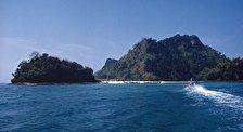 Остров Хон Мун