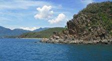 Озеро Транг