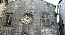 Церковь францисканского монастыря Св.Клары