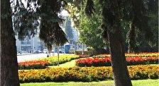 Парк Максимир