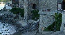 Крепостная Стена и башня Созополя