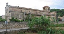 Монастырь Святого Даниэля