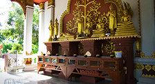 Храм Кхунарам