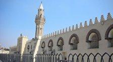 Мечеть Амра ибн аль-Ааса