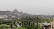 Парк Аль-Азхар