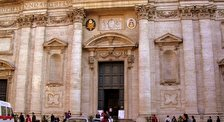 Церковь Сант-Иньяцио