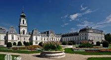 Дворец Фестетика
