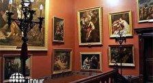 Национальный музей восточного искусства имени Джузеппе Туччи