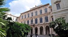 Палаццо Барберини (Дворец Барберини)
