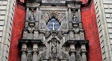Церковь ла Энсенанса