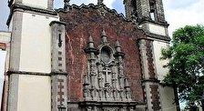 Церковь Санта-Веракрус