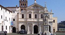 Базилика Сан-Бартоломео