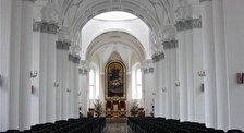 Лютеранская церковь Рима