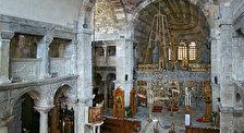 Церковь Богородицы Стовратной