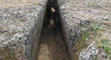 Микенские гробницы