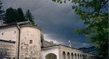 Цетинский монастырь св. Петра