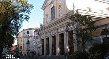 Кафедральный собор Казерты.