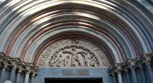 Базилика Святого Андрея в Верчелли